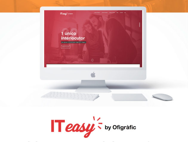 it easy ofigrafic website