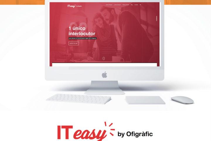 it easy ofigrafic website